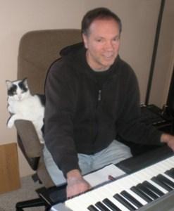 Al Harris, Musician/Composer/Healer