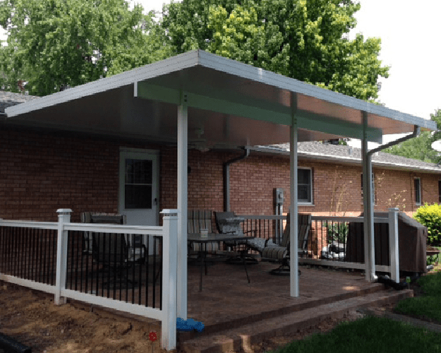 patio covers allow you to expand your