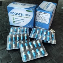 booster+