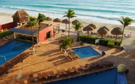 Club Regina Cancun