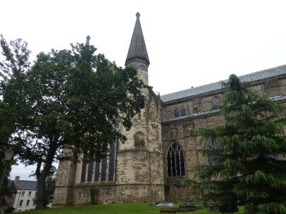 Durham Cathederal (8)