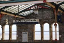 Grange over Sands