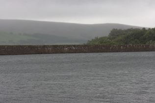 Swineshaw reservoir