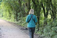 August walks