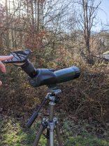 Smart Spot and Hawke scope