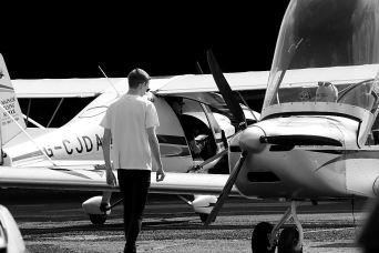 Pre flight checks