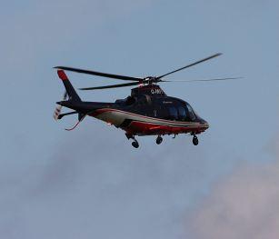 AgustaWestland AW109SP
