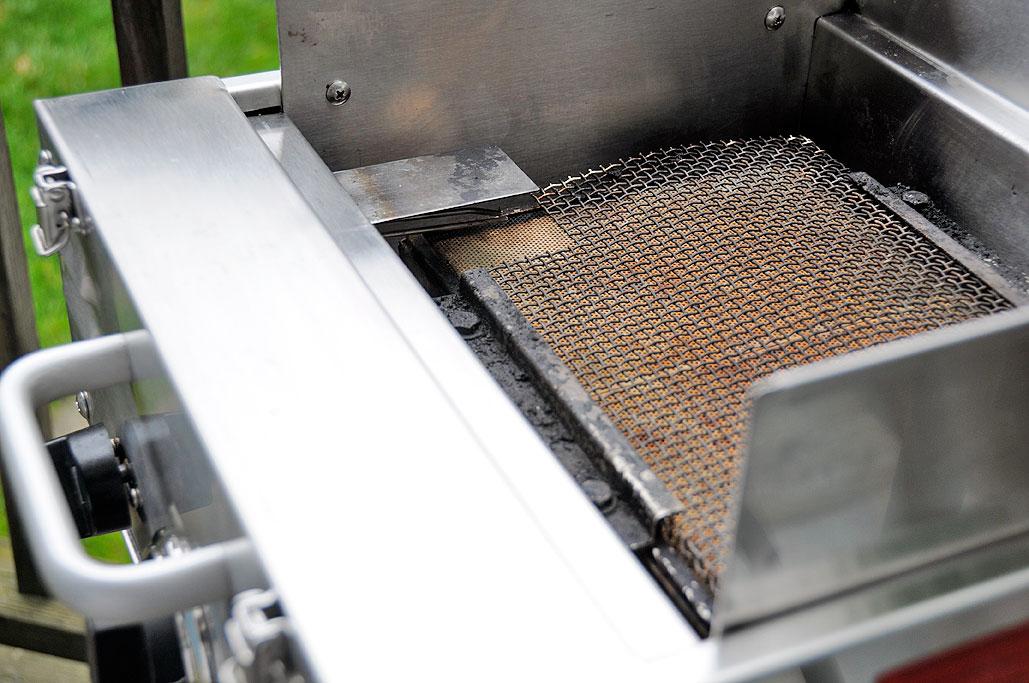 TEC infrared grill : Igniter repair | RainyDayMagazine