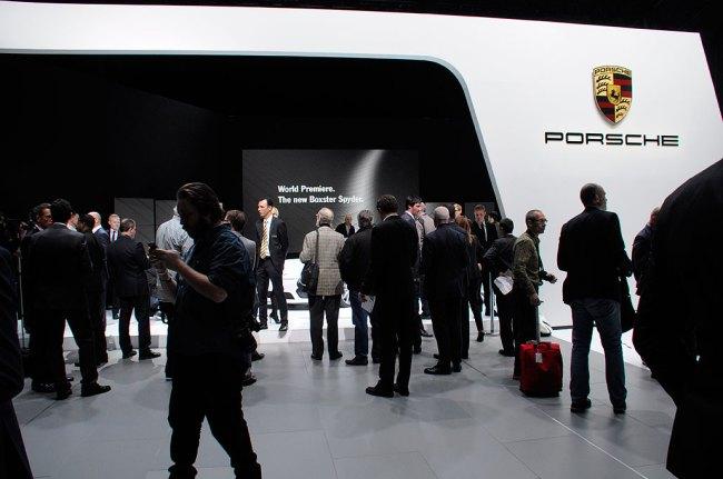 PorscheBooth