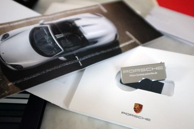 PorscheUSB