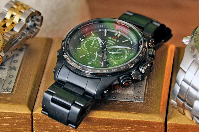 Watch_Casio
