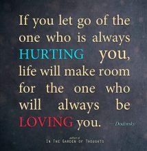let go copy