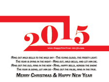 Merry-Christmas-Happy-New-Year-2015-Quotes-Sayings-2