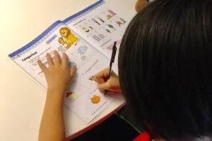 聊小雨的英語學習About English Study