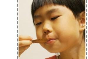 《親子廚房》超EZ!用電鍋做餅乾!