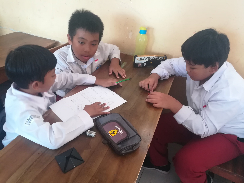 Magnetic Teaching Practice Rainy Student Exchange In
