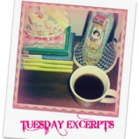 "TUESDAY POTPOURRI:  ""HOT MILK"""