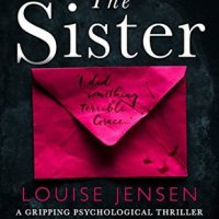 "TUESDAY POTPOURRI:  ""THE SISTER"""