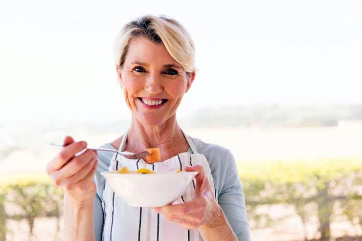 ce cauzează pierderea în greutate în menopauză