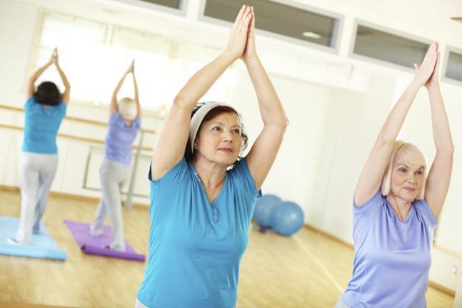 menopauză slăbire)
