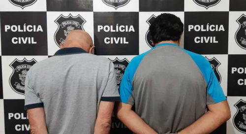 Operação Plublicanus Corruptus: Polícia Civil investiga esquema de corrupção fiscal na prefeitura de Nova Crixás