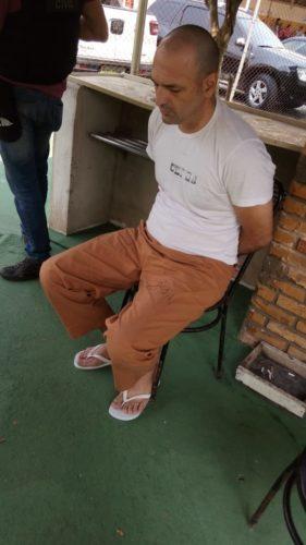 Operação Zayn III prende contador de facção criminosa  que atuava no roubo de cargas