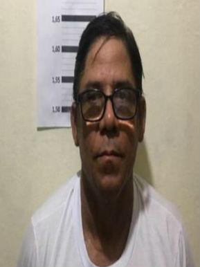 DIH prende condenado que matou a ex-mulher e deixou a amiga dela paraplégica