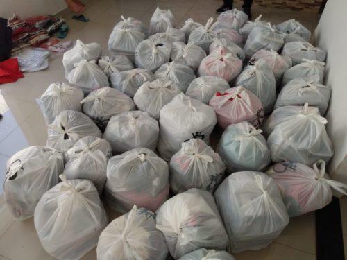 Operação Piratas do Caribe: roupas falsificadas são apreendidas pela Decon em Goiânia