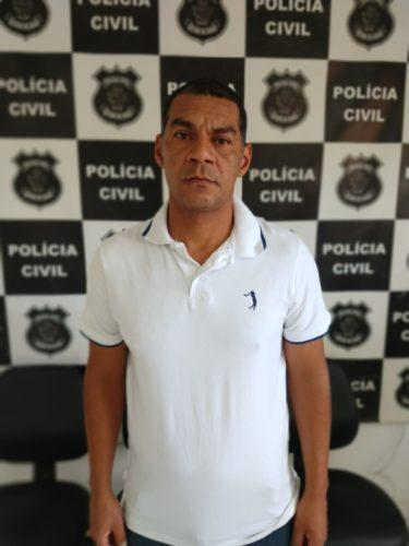DIH prende autor de homicídio ocorrido na Casa de Acolhida Cidadã