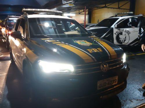 Operação De Grão em Grão e Passolongo: Polícia Civil investiga organização criminosa de desvio de cargas em GO, SP e MG