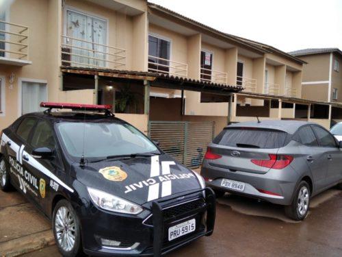 Operação Data Saving: Polícia Civil prende suspeito de golpe contra servidores públicos federais
