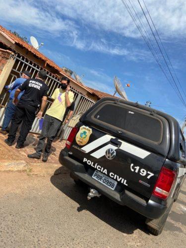 Operação Porteira Fechada: Polícia Civil investiga suspeitos de usar decisão judicial falsa para comercialização de gado sem pagar ICMS