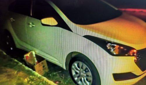 Adolescente é apreendido pela DERFRVA suspeito de ato infracional análogo a roubo de veículo