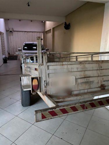 Operação Pneuma: Polícia Civil prende investigados pela prática de estelionato contra lojas de pneus