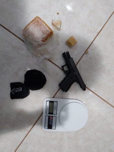 Operação Callidus: Polícia Civil cumpre mandados de buscas e prende membros de organização criminosa envolvida no tráfico de drogas mesmo dentro do presídio
