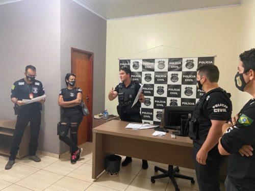 Operação Fura-Fila: Polícia Civil investiga fraude em sistema da Secretaria de Saúde de Alto Horizonte