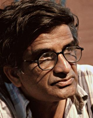 (10 June 1952 – 8 October 2009) was an uncompromising human rights activist, mathematician and lawyer who was known for his work on the issue of civil liberties and human rights. He was a staunch civil liberties activist in Andhra Pradesh.
