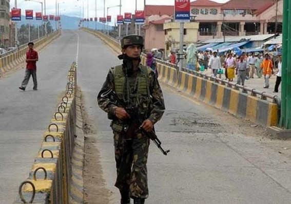 Army in Manipur