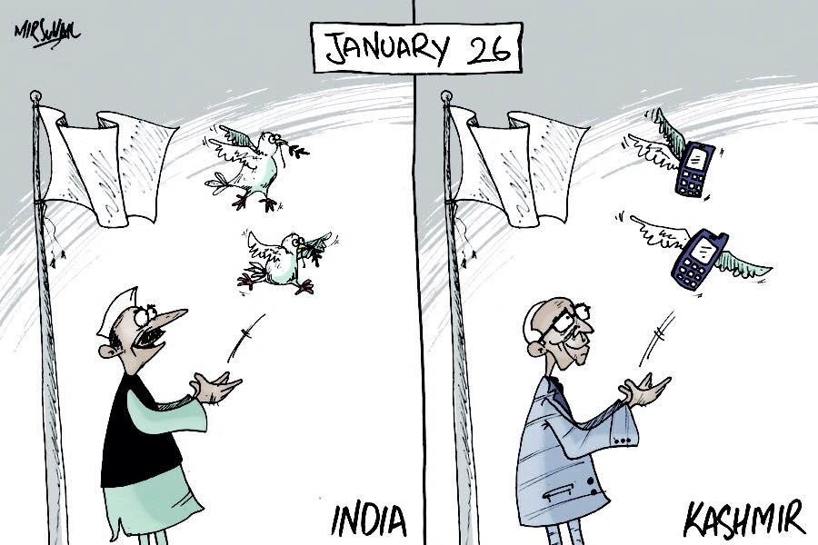 January 26 Indian Republic day