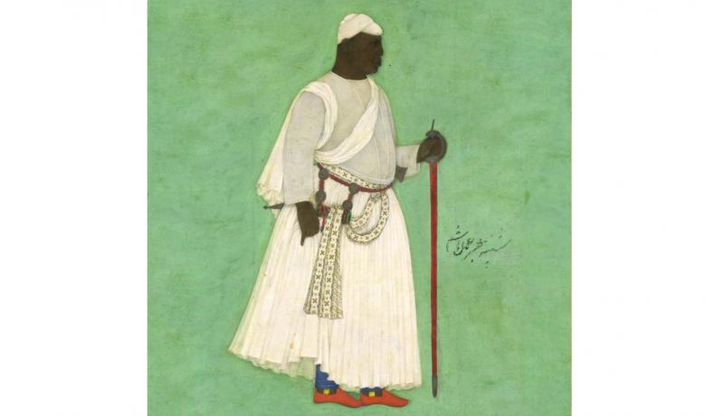 Malik Ambar, the slave warrior who rose to become prime minister of the Ahmadnagar Sultanate