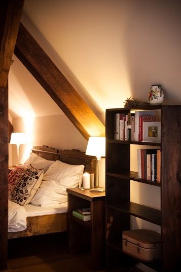 dormitor romania design