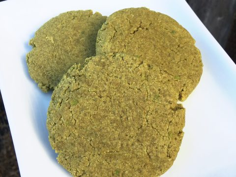 Avocado Cookies by The Allergy Chef