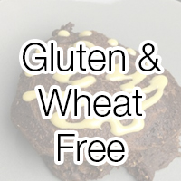 Gluten & Wheat Free Recipes