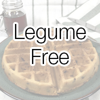 Legume Free Recipes