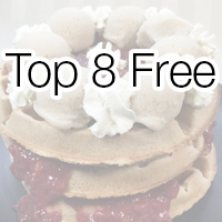 Top 8 Free Recipes