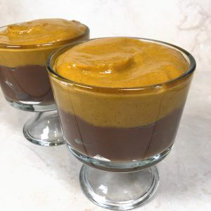 Pumpkin Pudding by The Allergy Chef