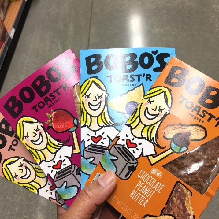 Bobo's Pastries