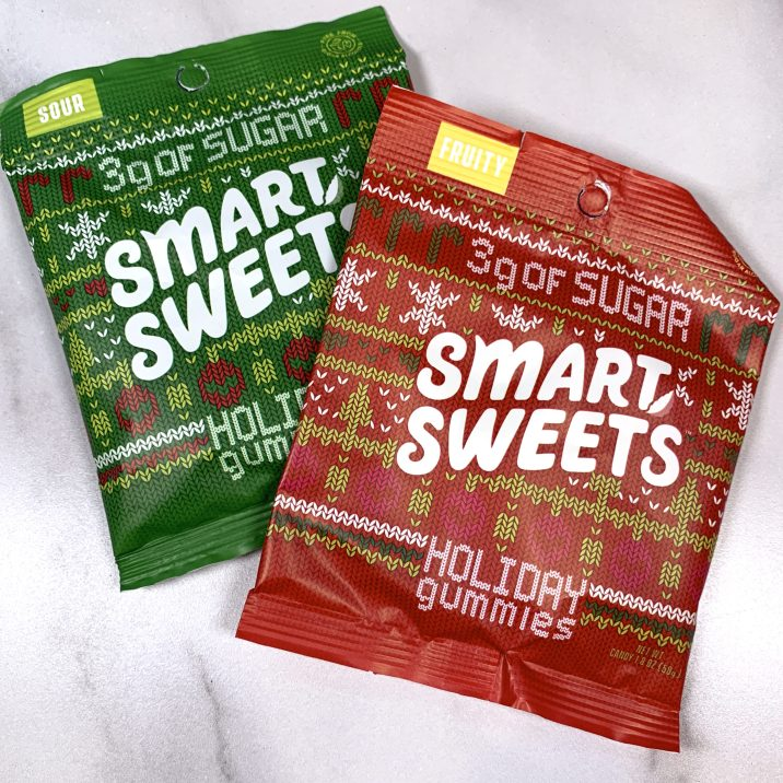 Smart Sweets Review by The Allergy Chef