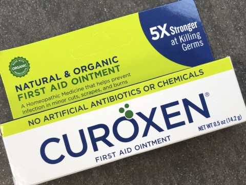 Curoxen by The Allergy Chef