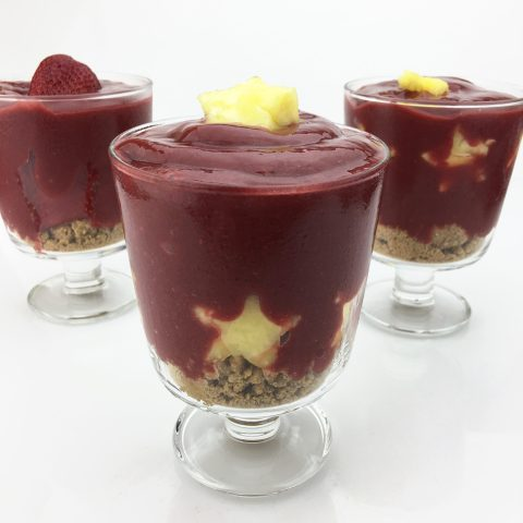 Star Smoothie by The Allergy Chef